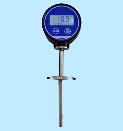 BWYS --011型高稳定石英晶体温度变送器(通用类型)
